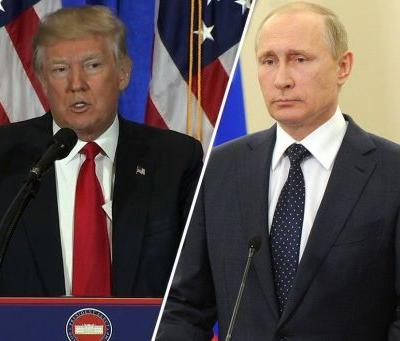 Planned meeting with Putin canceled by Trump minutes after saying it would 'probably' go on