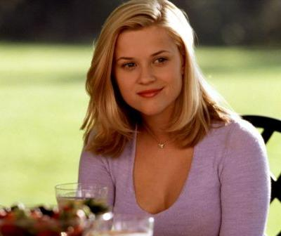 Reese Witherspoon Basically Got Her Cruel Intentions Haircut Again, and Oh My God