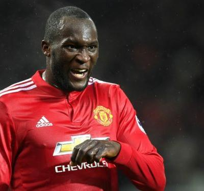 'Lukaku not a machine' - Mourinho sees striker feeling the strain but rules out rest
