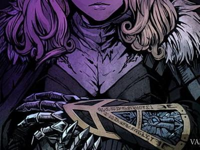 Vambrace Cold Soul Review: What If Darkest Dungeon Was Harder And A JRPG?