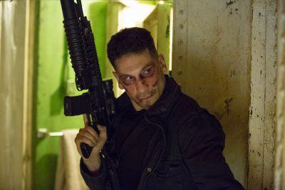 When Is The Release Date For 'The Punisher' On Netflix?