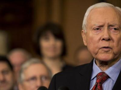 Orrin Hatch Trolls Utah Newspaper That Wants Him To Retire