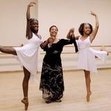 """Debbie Allen Reflects on Creating """"Something Beautiful"""" Through Artistic Inclusivity"""