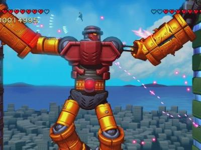 Mechstermination Force Review - Winning The Battle, Losing The War