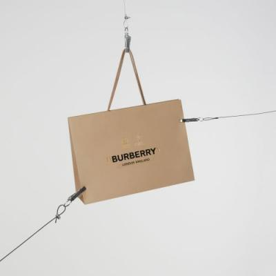 Burberry Are Taking Retail To The Next Level