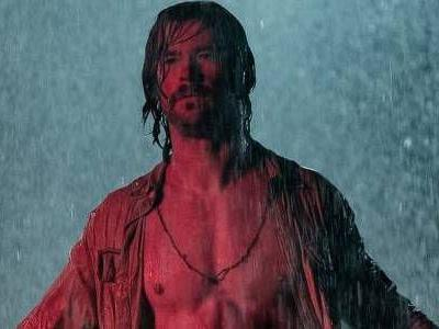 Why Chris Hemsworth Was Cast In Bad Times At The El Royale