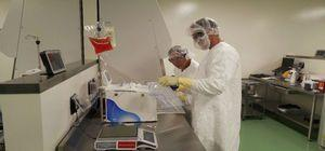 US regulators approve 2nd gene therapy for blood cancer