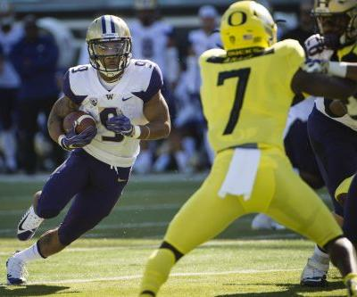 College football's winners and losers leading with the Pac-12's playoff hopes going poof