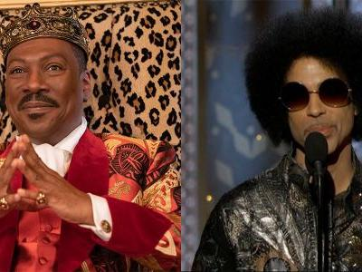 Eddie Murphy Reveals Just How True That Prince Basketball Story From Chappelle's Show Really Is