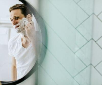 1 Man Used Washing-Up Liquid to Wash His Face, so We Created a Basic Skincare Guide