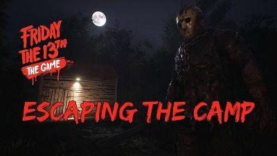 How to Repair and Use the Phone, Car, or Boat in Friday The 13th