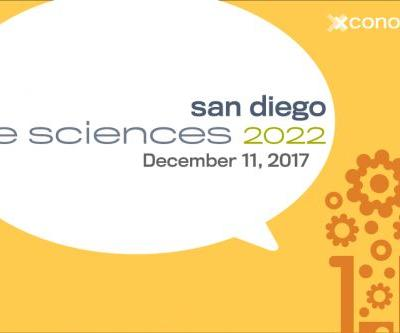 Back to the Future: Join Us for San Diego Life Sciences 2022