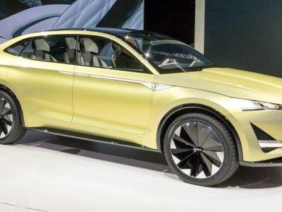 Skoda Inches Closer To Autonomous Driving With Updated Vision E