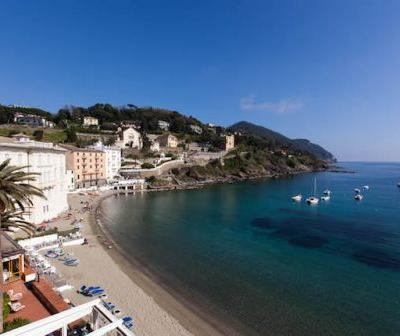 6 of the Best Beaches in Italy