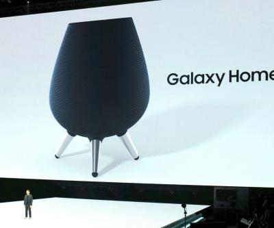 Samsung is reportedly making a budget Bixby-powered smart speaker