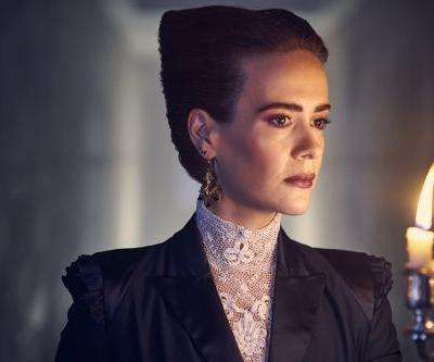 How Ms. Venable Hinted at a Male Coven in American Horror Story: Apocalypse