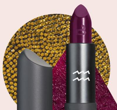 Finding Your Perfect Lipstick Is Now Easier Than Reading Your Horoscope