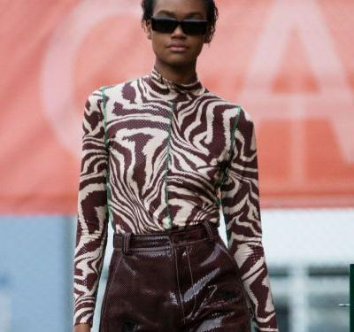 At Copenhagen Fashion Week, Ganni Goes Back To The Heart Of The Brand's DNA