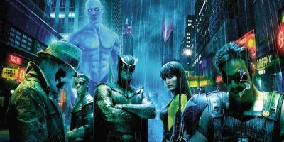A Watchmen TV Series May Be Happening, Get The Details