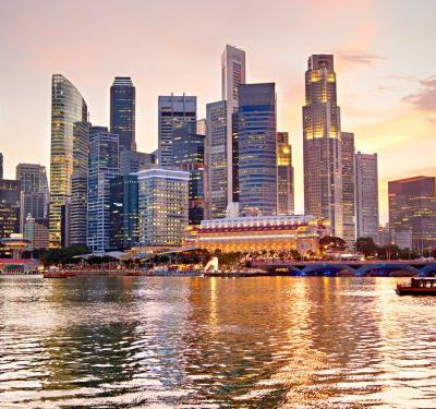 Singapore is holding on to its title as the most expensive city in the world - but this time, it's sharing the No. 1 spot with 2 other cities