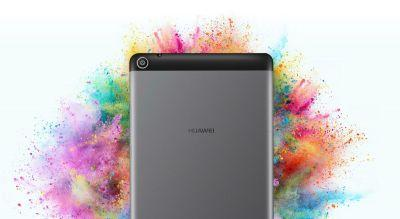 Huawei MediaPad T3-7 is available now at a Walmart near you