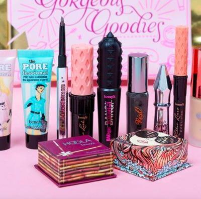 Benefit Cosmetics' Black Friday 2019 Sale Offers 25% Off The Entire Site