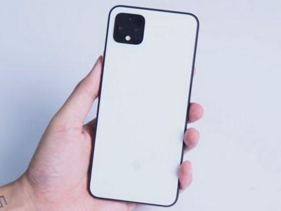 Google Pixel 4 XL 5G variant surfaces at GeekBench with 8GB of RAM and Snapdragon 855