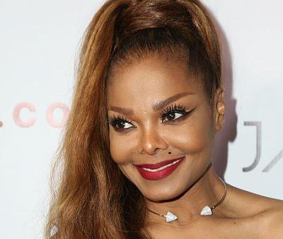 Janet Jackson's Post-Baby Weight Loss Strategy Did Not Include Cardio