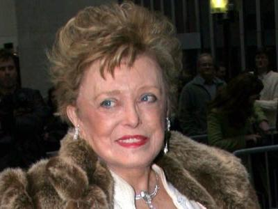 Rue McClanahan Was 'At Death's Door' After Rare Respiratory Illness