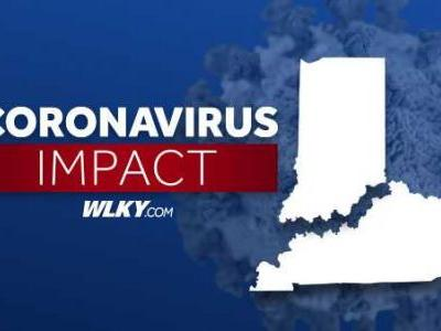 COVID-19 in Kentucky, Indiana: Tracking cases, deaths, restrictions, vaccines