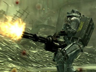 Fallout 3 mod that's housed in Fallout 4 has been canceled for legal reasons