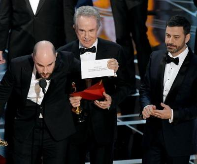 The most shocking upsets in Oscars history