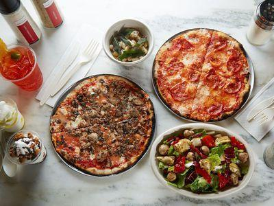 Beyond Delivery and DiGiorno: Why Fast-Casual Pizza Is So Hot