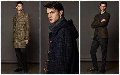 Boglioli Presents Smart Fall '17 Collection for the Fashionable Poet