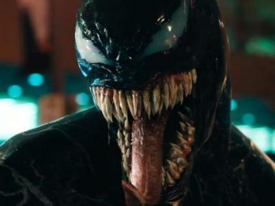 Blu-Ray Trailer Basically Admits That, Yeah, VENOM Was A Romantic Comedy