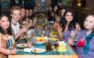 Sunday Shout Out: New Friends & Margaritaville