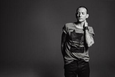 Chester Bennington of Linkin Park Has Died