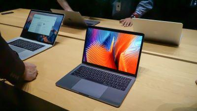 MacBook Pro prices drop by as much as $400 in B&H's Back to School sale