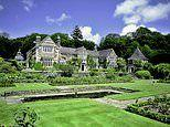 The UK's hotels and inns of the year as chosen by the Good Hotel Guide
