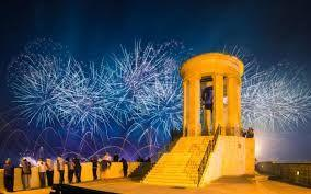 Fireworks Festival - Key attraction for Malta Tourism 2017
