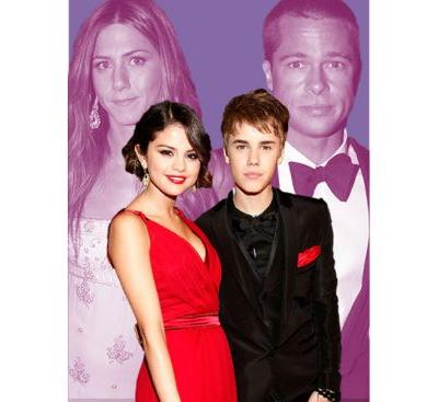 Let's Not Make Justin and Selena 2018's Brad and Jen, OK?