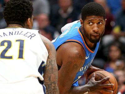 NBA All-Star 2018: Paul George, Chris Paul, Ben Simmons among biggest snubs