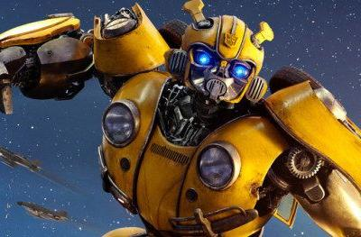 Early Bumblebee Reviews Call It the Best Transformers Movie