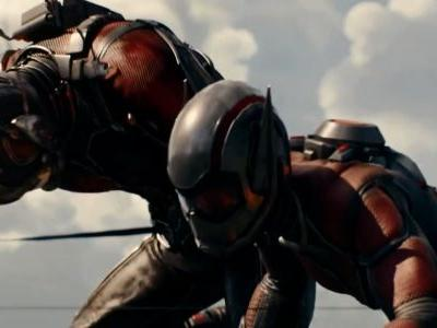Ant-Man & the Wasp Cast List Hints At Key Flashbacks