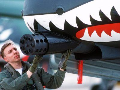 The US Air Force makes it official: The A-10 will not be retired for the F-35