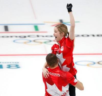 Gut punches aside, Canada has ample reason to celebrate record medal total