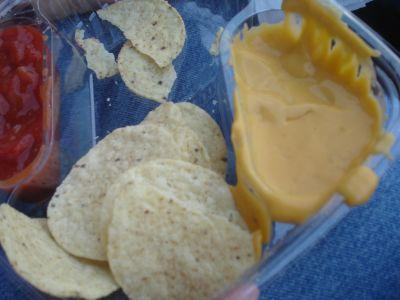 California man dies in botulism outbreak from nacho-cheese