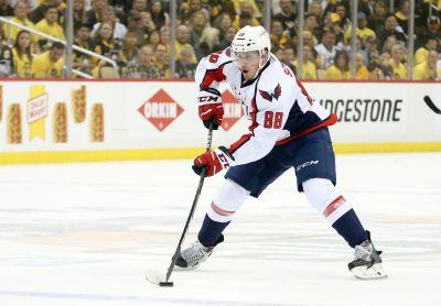 Golden Knights sign Nate Schmidt to 2-year deal after arbitration