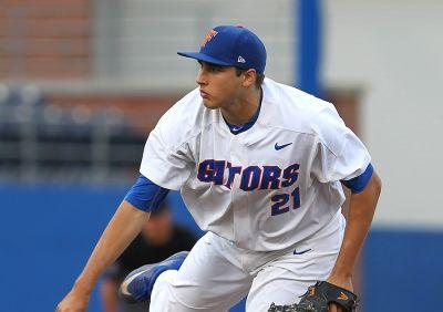 College World Series: Faedo Leads Florida To Finals