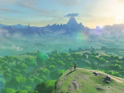 Breath Of The Wild, PUBG Lead SXSW's 2017 Gaming Award Winners